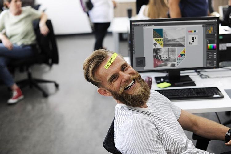 Workplace mindfulness