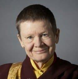 Pema Chödrön's Mindful Pause Practice – 3 conscious breaths