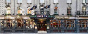 wynns hotel dublin - mindfulness courses