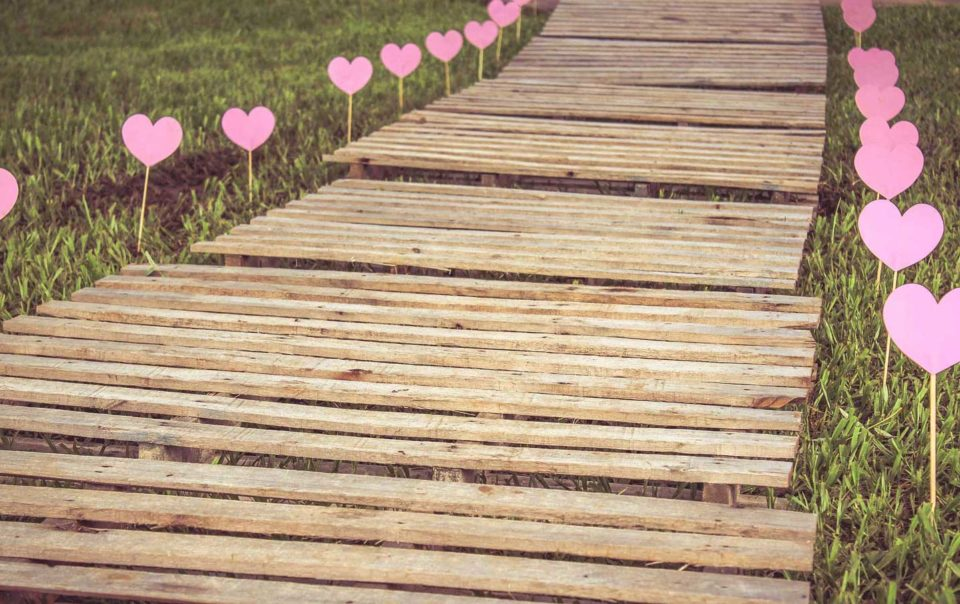 A path to the future with compassion for your self