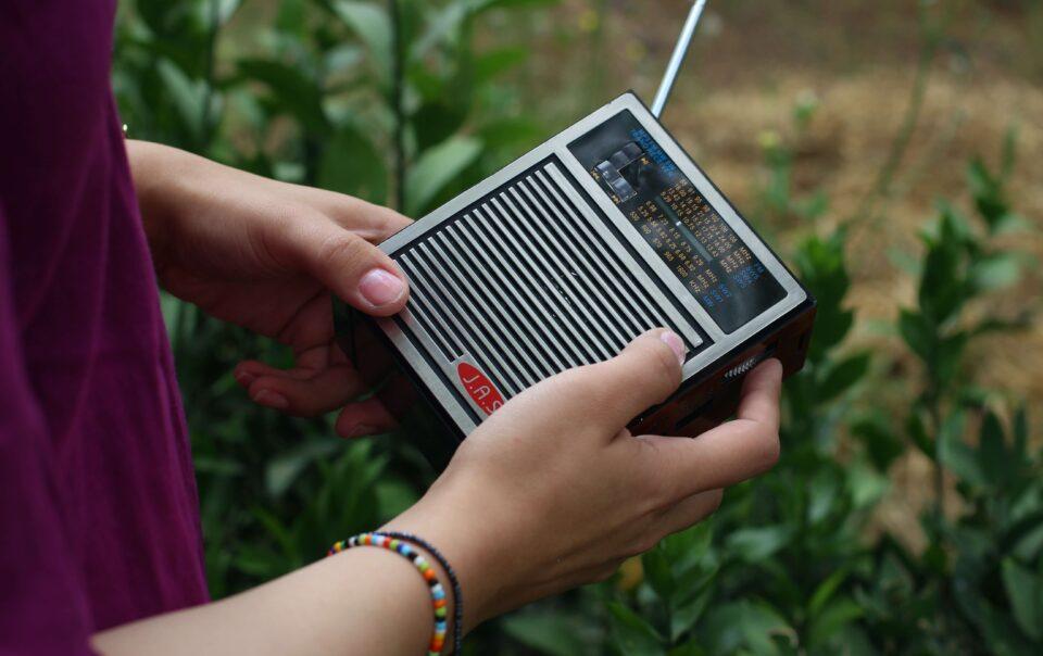 Radio Me Me Me